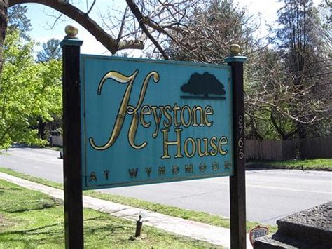 residential hospice care at keystone house