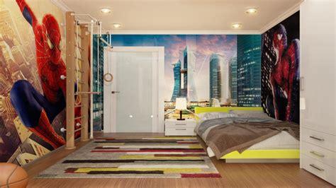 male teenage room idea colours  grey design