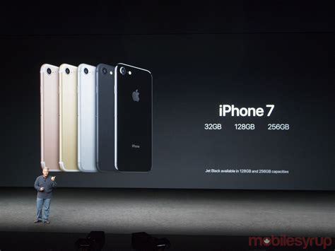 Is Iphone 7 Plus Same Size As 6 Plus by Apple Announces Iphone 7 And Iphone 7 Plus Coming To Canada On September 16 Mobilesyrup