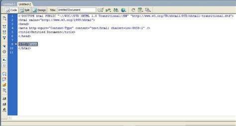 format html code in dreamweaver dreamweaver code format ara 231 231 ubuğu a 231 ıklamaları