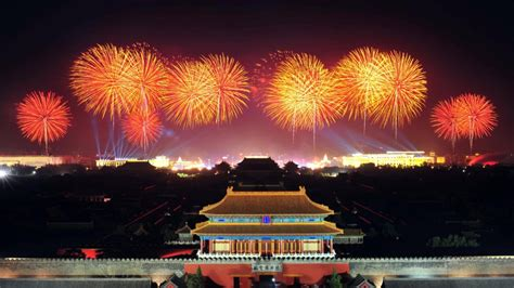 new year in beijing china beijing considers banning new year fireworks amid