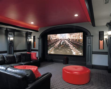 cool basement ideas for tv new home design