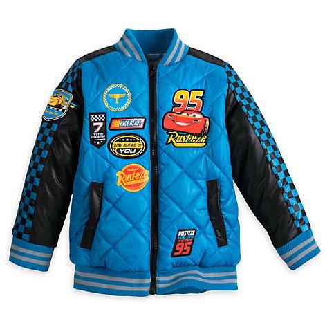 Jaket Cars Disney disney pixar cars jacket for