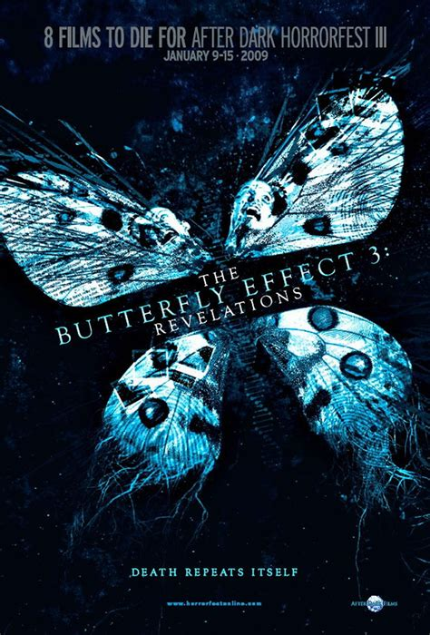 libro the butterfly effect how l effet papillon 3