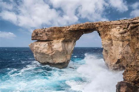 azure window fall exploring malta 5 beautiful reasons to visit malta