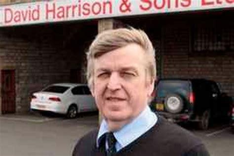 harrisons electrical wholesalers huddersfield almondbury s 50 year s service at huddersfield s david