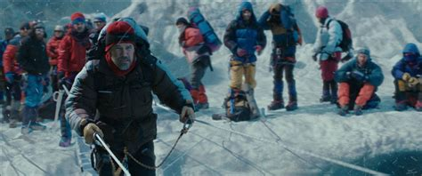 everest film nz hype s movie review everest a visual masterpiece with
