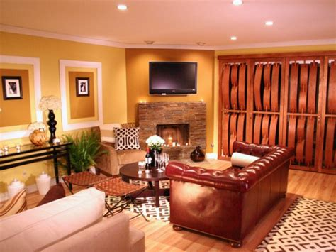 warm color schemes for living rooms 5 color ideas to create warm living room home decor report