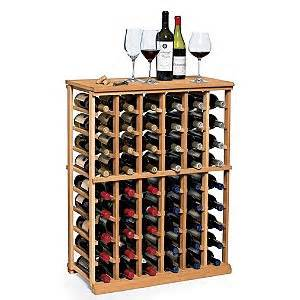 N Finity Wine Rack by N Finity Wine Rack Kit 6 Column Half Height Wine