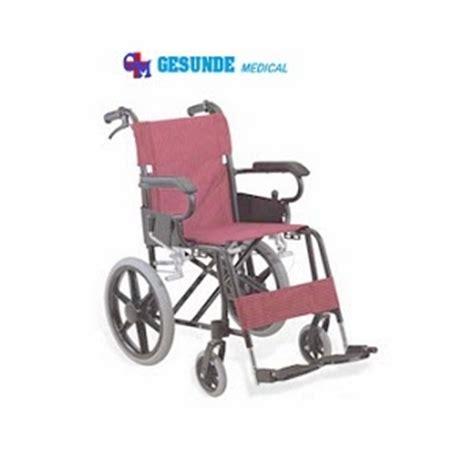 Kursi Roda Kecil kursi roda kecil ky 871lb toko medis jual alat kesehatan