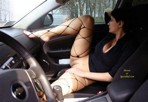 Wife Flashing Pussy In Codriver Seat The Free Voyeurclouds
