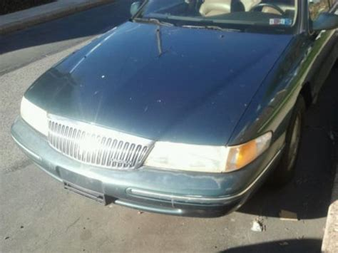 small engine maintenance and repair 1999 lincoln continental transmission control service manual repair loose visor on a 1996 lincoln