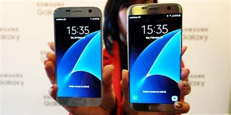 Harga Samsung S7 Flat Dan S7 Edge ini harga samsung galaxy s7 di indonesia termurah rp 8