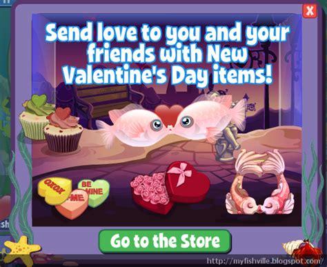 valentines day items valentines day items and gifts my fishville
