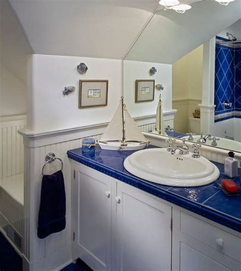 boat bathroom decor 23 kids bathroom design ideas to brighten up your home
