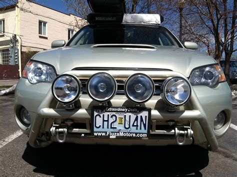 rigid 20 inch light bar subaru outback subaru outback forums view single post