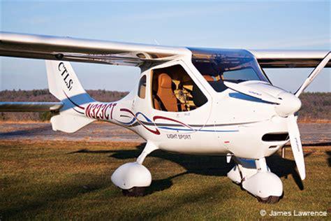 Light Sport Aircraft List 2013 lsa buyer s guide plane pilot magazine