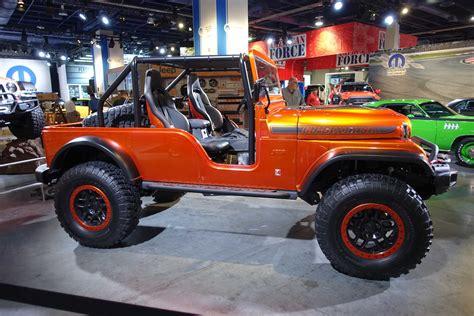 Quadratec Jeep Jeep Cj66 Quadratec