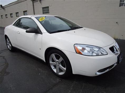 auto air conditioning repair 2006 pontiac g6 navigation system pontiac for sale in highland in carsforsale com