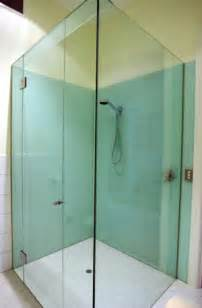 glass walls for shower glasskote for bath and shower