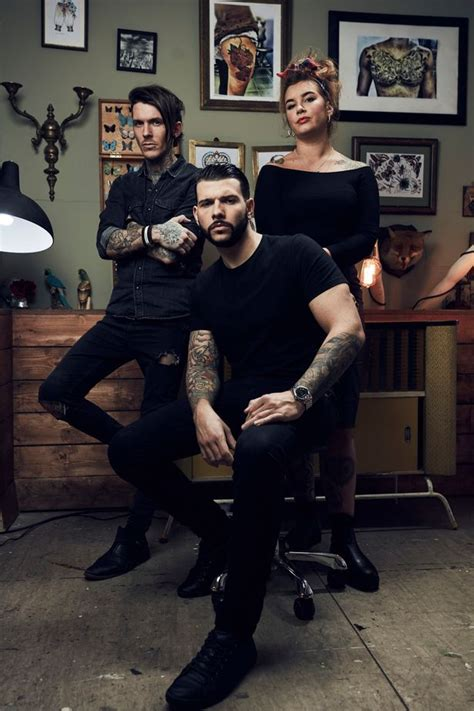 tattoo fixers vicky alton towers i tattooed the girl who lost her leg in the alton towers