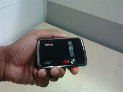 Mifi Portable Wifi Hotspot Device mifi vs wifi difference between mifi and wifi what is mifi