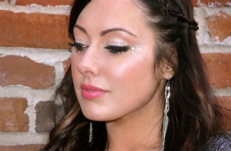 Flat Shoes Eye Putih tips cara menggunakan eyeshadow glitter facetofeet