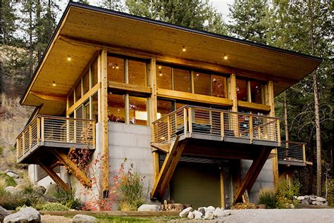 Beautiful Cabins in the Woods   Travelinyourmind's Weblog