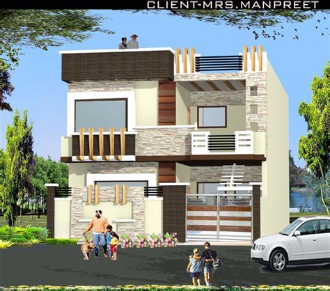 full house design studio hyderabad elevation designs for independent houses in hyderabad