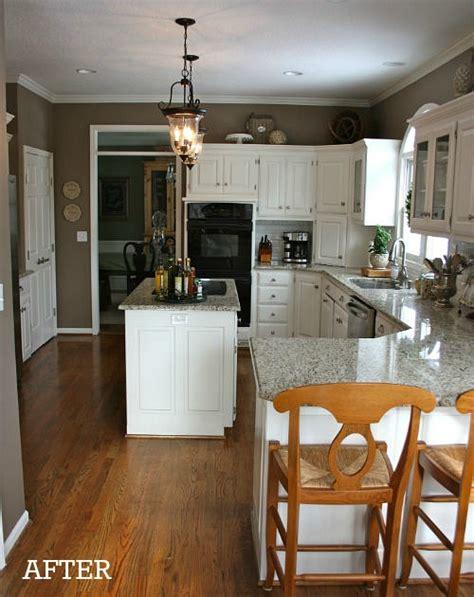 Julies Kitchen by Julie S Kitchen After Makeover Cvr Hooked On Houses
