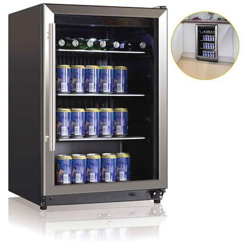 Dimplex Dbc138 135l Bar Fridge W Reversible Glass Door Home Bar Refrigerator Glass Door