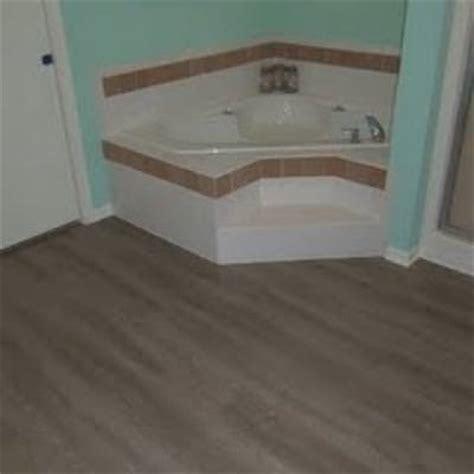 installing vinyl plank flooring in bathroom installing allure vinyl plank flooring install flooring tip junkie