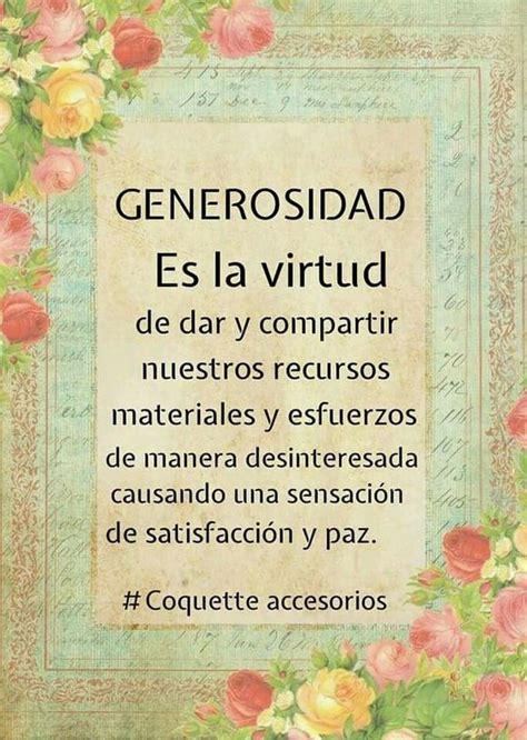 mensajes de solidaridad la generosidad coquette frases quotes coquette