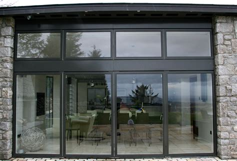 House Design From Inside futura double sliding door screen