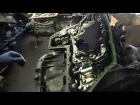 Nissan Murano Cvt Transmission Nissan Murano Cvt Transmission Repair Part 1