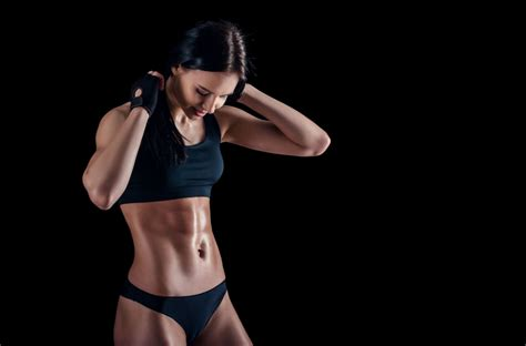 Home Decor Magazines Singapore by 9 Rules To Follow To Get Abs In 30 Days Her World