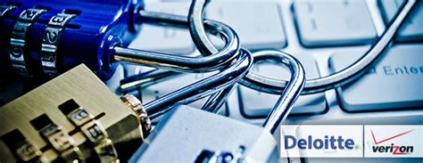 Mba S In Deloitte Cyber Risk Services by Verizon And Deloitte Bundle Their Cyber Risk Services