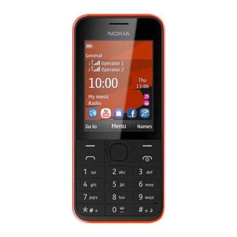 mobile nokia dual sim nokia 208 dual sim mobile price specification features