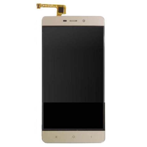 Lcd Redmi 4 Prime pantalla lcd display tactil para xiaomi redmi 4 pro redmi 4 prime oro