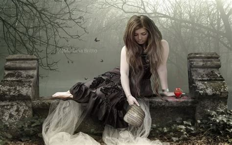 imagenes angel gotico dulce 193 ngel g 243 tico im 225 genes de miedo y fotos de terror