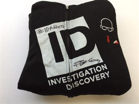 Id Discovery Giveaway - deadly sins season 5 finale giveaway via darrenkavinoky com