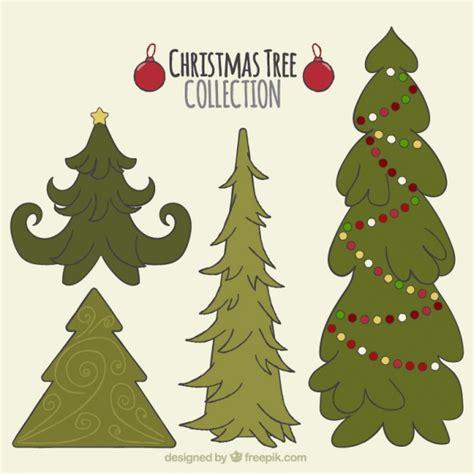 arboles de navidad bonitos bonitos 225 rboles de navidad dibujados a mano descargar