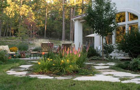 colorado landscape designer helping you turn colorado outdoor spaces into more enjoyable