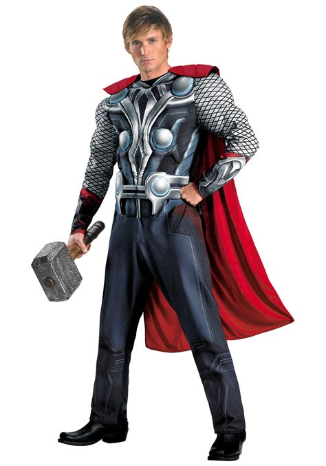 thor costume plus size thor costume