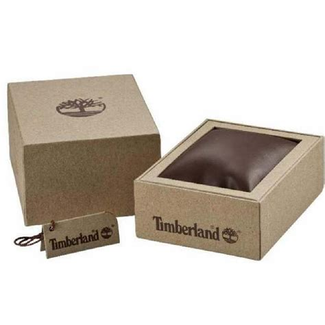 Timberland Tbl14479jsb07 Beige Brown Leather timberland brown leather band tbl14770js07 s with beige tradesy