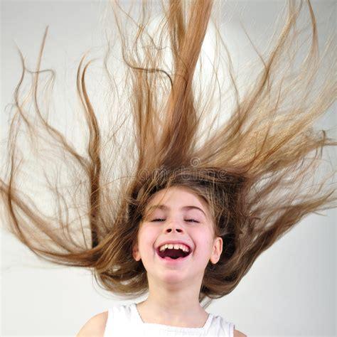 models hair stock photo image floating hair royalty free stock photos image 23040358
