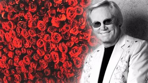 bed of roses country song george jones our bed of roses watch country rebel