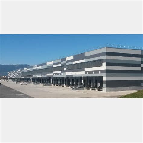 lidl sede legale centro logistico lidl sevaz svizzera studio tecnolaf srl