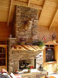 rustic fireplace mantel rustic living room