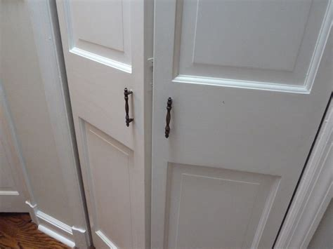 Handles For Closet Doors It S The Changes A House A Home Lorri Dyner Design